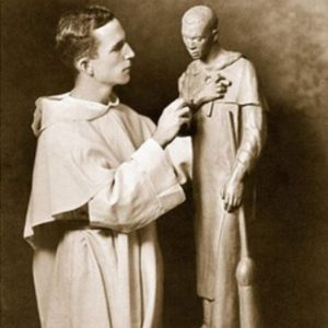 Fr. Thomas McGlynn, OP, (1906 - 1977)