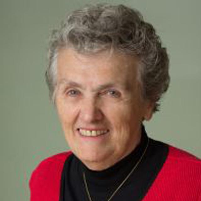 Joan Chittister